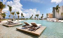 5-Nights Playa Mujeres, TRS Coral Hotel