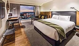 5-Nights Auckland, SKYCITY Grand Hotel