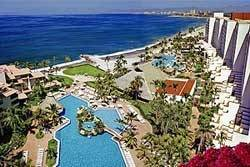 3-Nights Puerto Vallarta, Sheraton Buganvilias Resort
