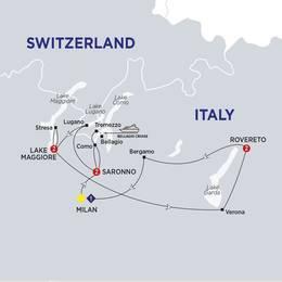 CostSaver by Trafalgar Italy Tours - Trafalgar CostSaver