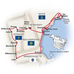 Grand New England 2022