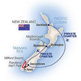 Spotlight on New Zealand