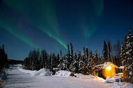 4 Day Alaskas Northern Lights