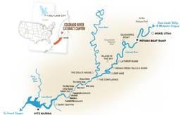 Cataract Canyon Express 2 Day Adventure