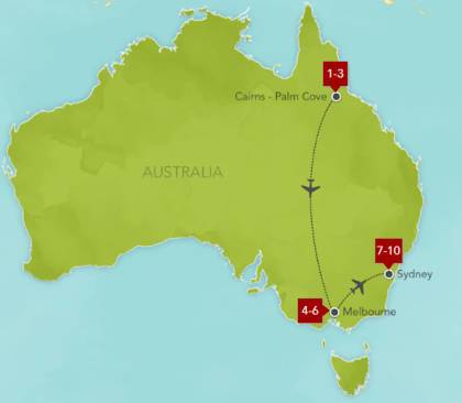Disney Australia Tour 2021