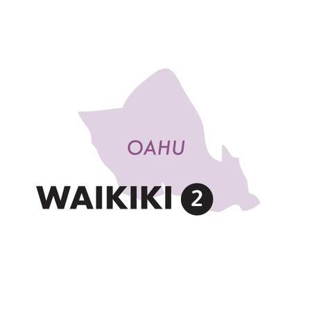 Waikiki Explorer (2 nights)(Twin Room,Start Honolulu, End Honolulu)
