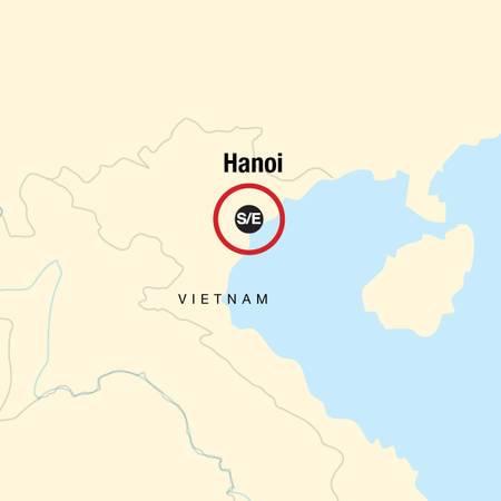 Hanoi Day Tour City Highlights (full day)