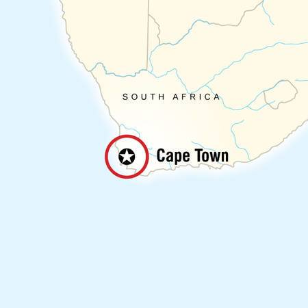 Cape Town Day Tour South African Wine (full day)