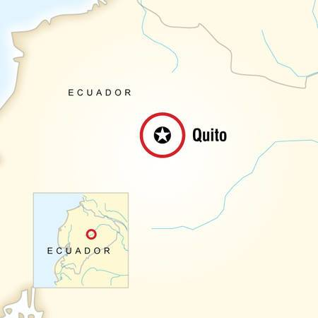 Quito Day Tour Cotopaxi (full day)