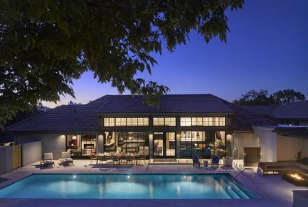 1-Night Yountville, The Villa at The Estate Yountville