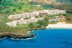5-Nights The Island of Hawaii, Westin Hapuna Beach Resort