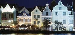 5-Nights Curacao, Avila Hotel