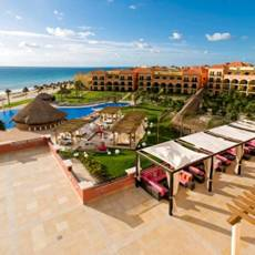 3-Nights Riviera Maya, Ocean Coral & Turquesa Resort