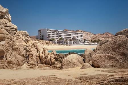 5-Nights San Jose del Cabo, Marquis Los Cabos All Inclusive Resort & Spa