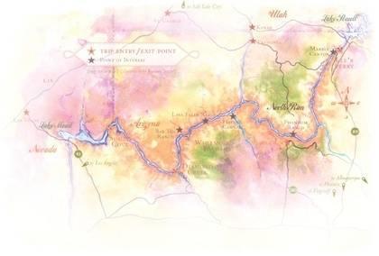 Grand Canyon 3 Night Motor Trip